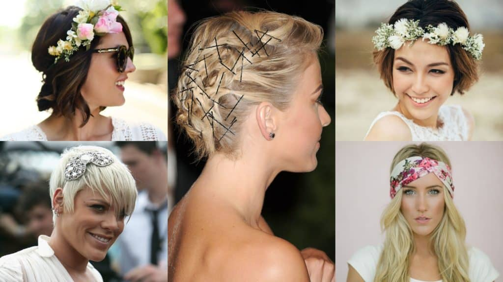 21 Best Accessories for Short Hair to Enhance Your Look