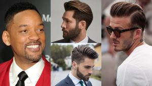 50+ Best Hairstyles for Men – Mens Hairstyles 2019