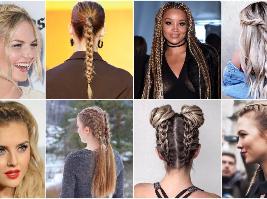Braid Hairstyles For Women