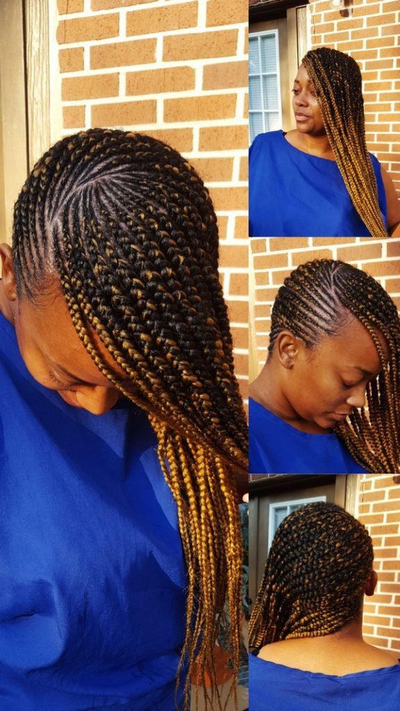 40 Different Styles To Make Braid Hairstyles For Women Haircuts