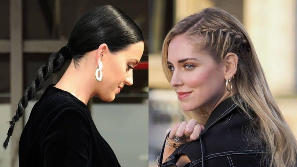 Plaits and Braids Hairstyles – 22 Ideas to Style This Hairstyles