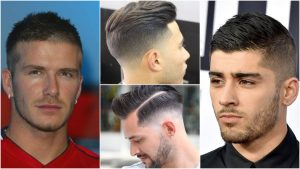 25 Taper Fade Haircuts for Men to Look Awesome