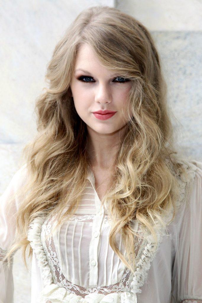 Soft Wavy Hair