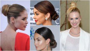 30 Bun Hairstyles for Women to Look Gorgeous