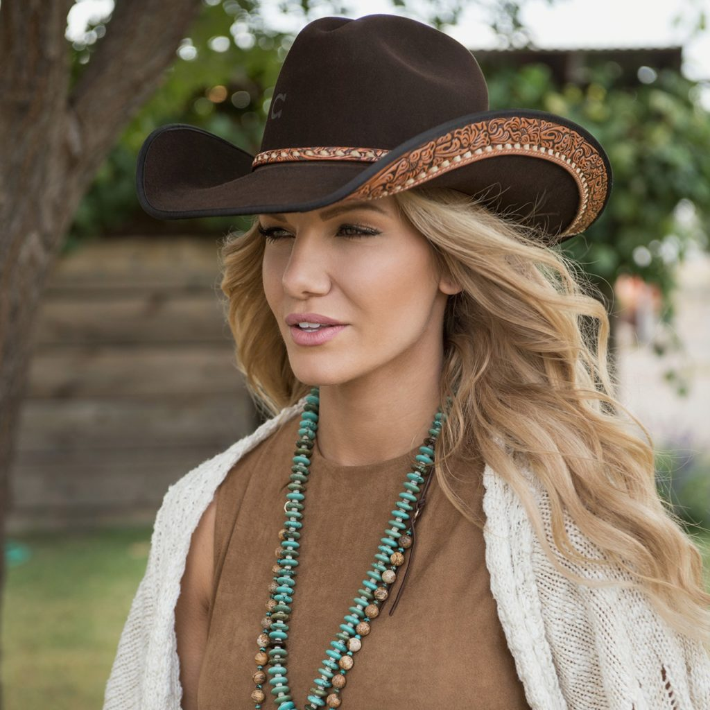 Cowgirl Hairstyle