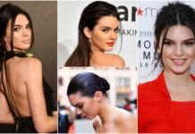 Kendall Jenner Haircuts