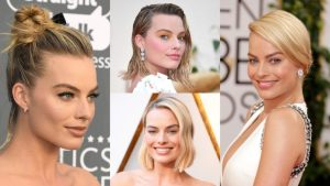 Margot Robbie Hairstyles – 35 Margot Robbie Hair Looks to Adore