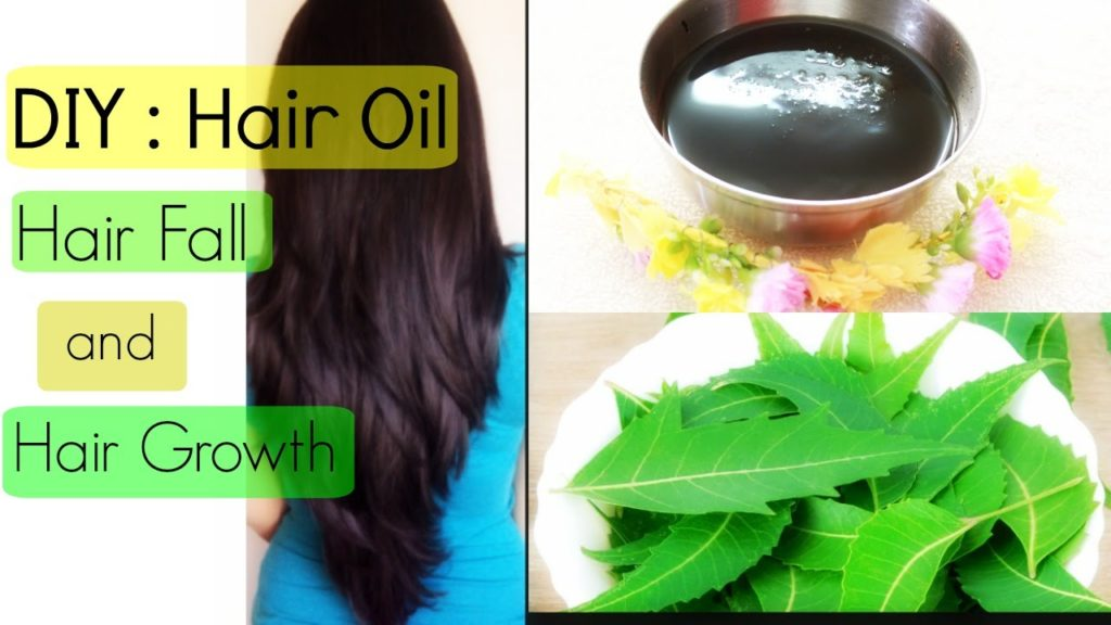 Neem for Hair
