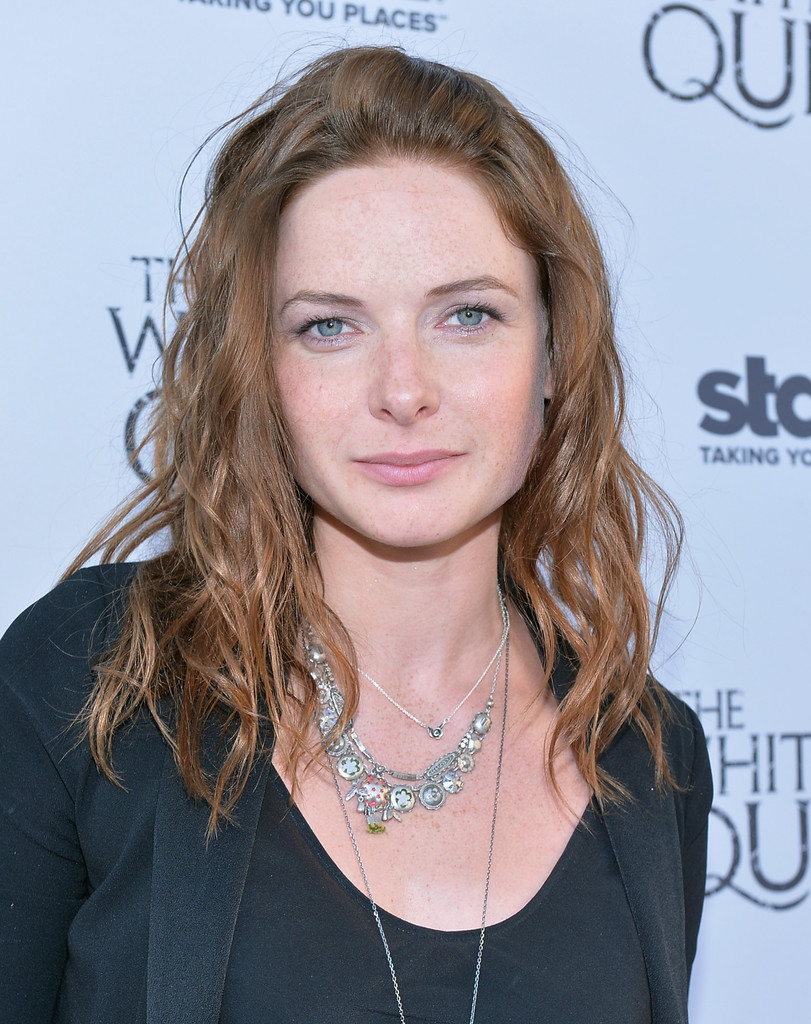 Rebecca Ferguson Hairstyles (4)
