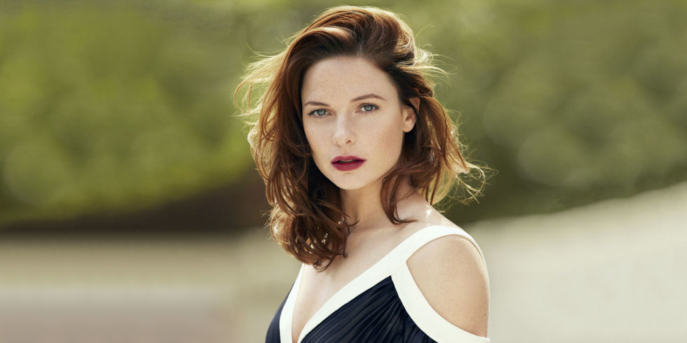 Rebecca Ferguson Hairstyles (5)