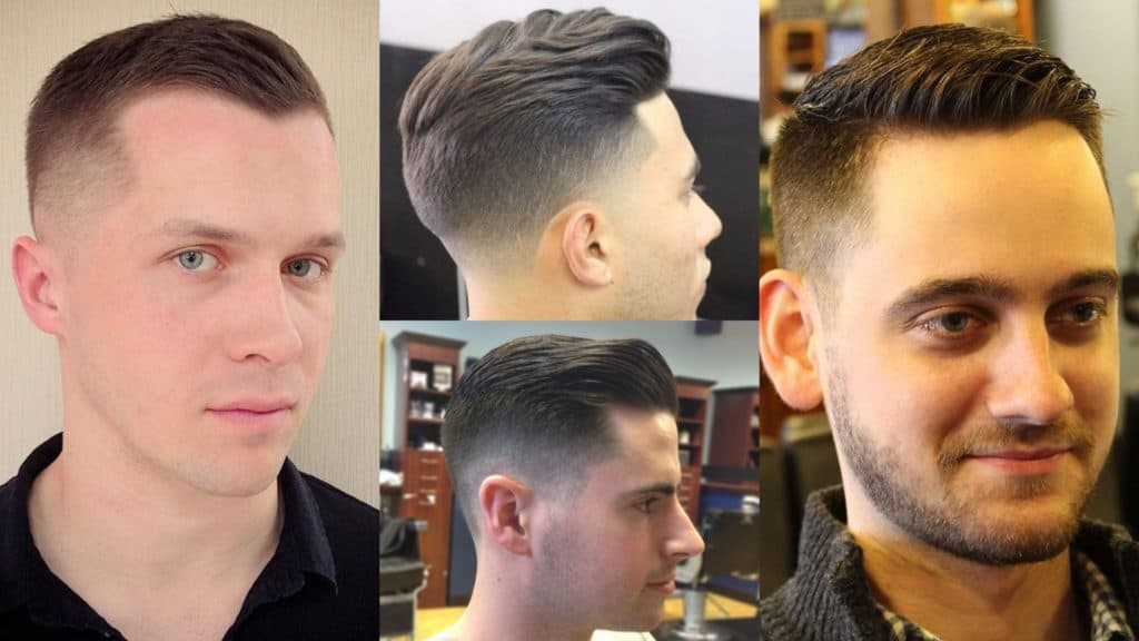32 Most Dynamic Taper Haircuts For Men Haircuts Hairstyles 2019