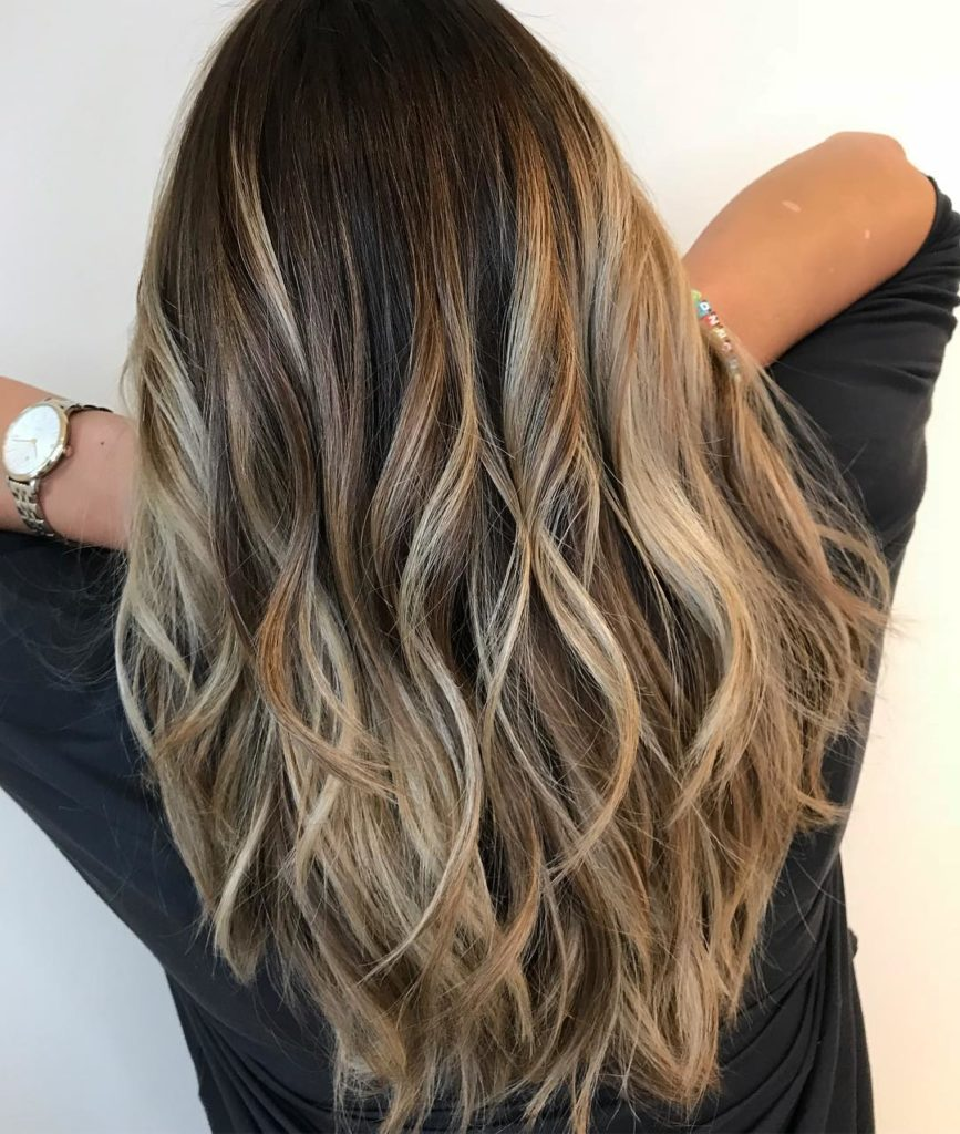 30 Balayage Highlights For An Ultimate Stylish Look