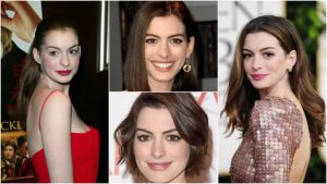 Anne Hathaway Haircut – 35 Anne Hathaway's Stylish Hair Looks