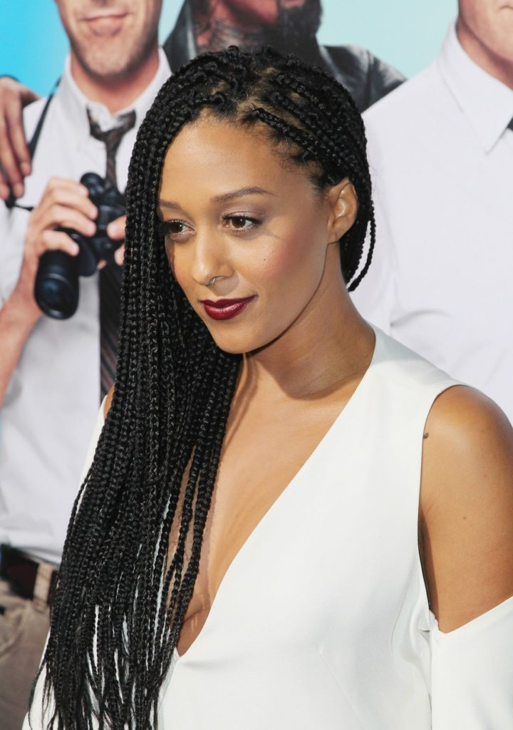 40 Most Beautiful Box Braid Hairstyles to Style Right Now ...