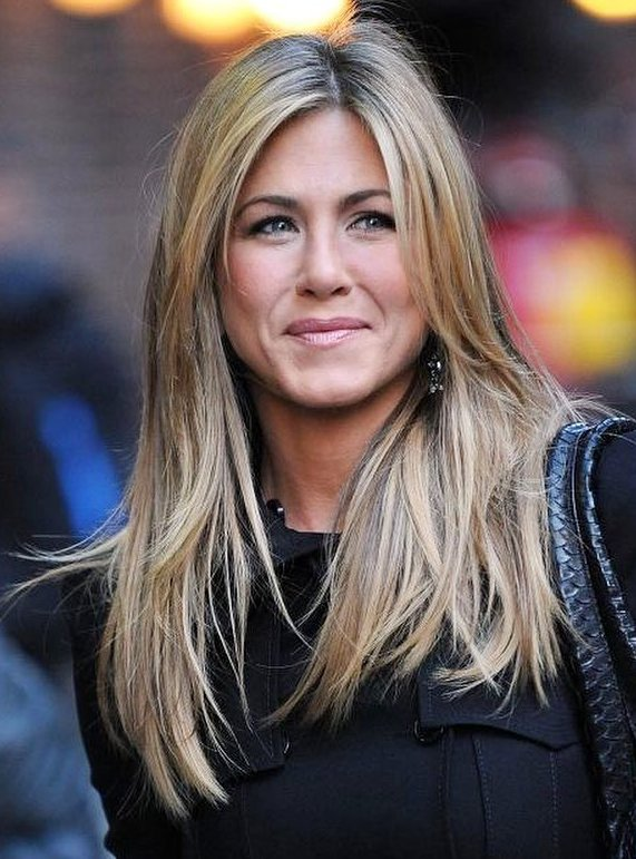 jennifer aniston hairstyle jennifer aniston hairstyle 25 style personified jennifer