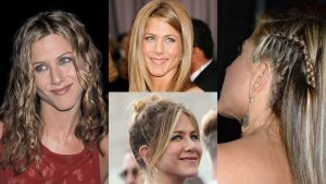Jennifer Aniston Hairstyle – 25 Style Personified Jennifer Aniston Hairstyles