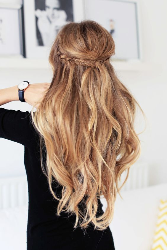 31 Easy And Simple Hairstyles For Women Haircuts