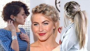 31 Easy and Simple Hairstyles for Women