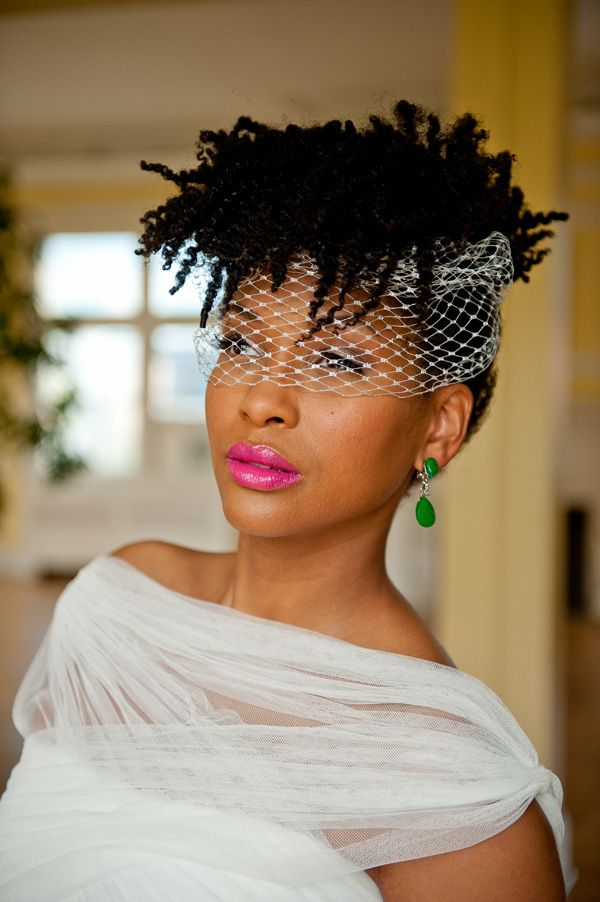 30 Wedding Hairstyles for Black Women - Haircuts ...