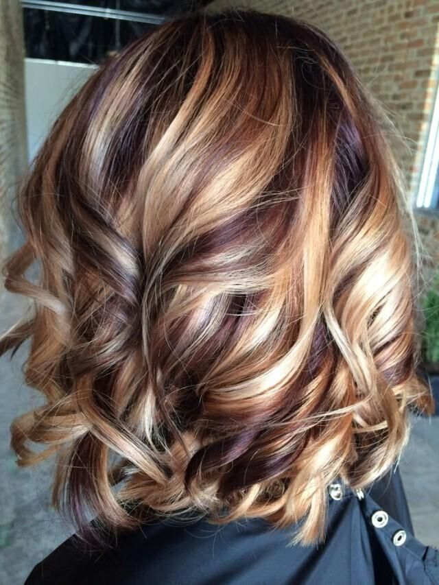 Fall Hairstyles for Medium Hair