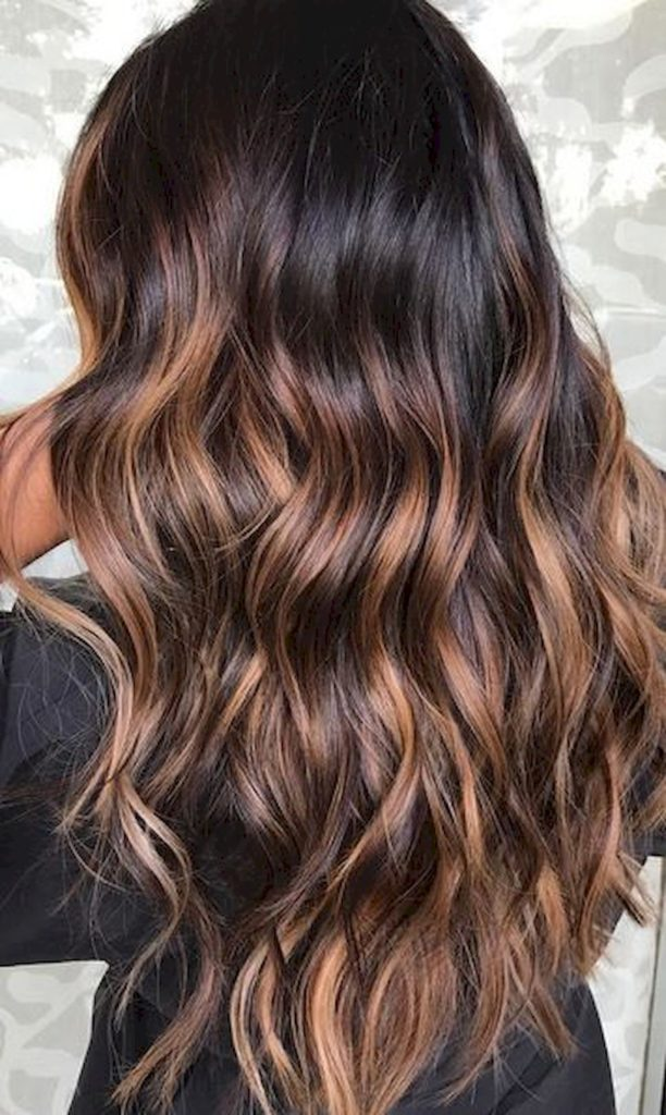 35 Balayage Hair Color Ideas - Best Balayage Hair Color Trends ...