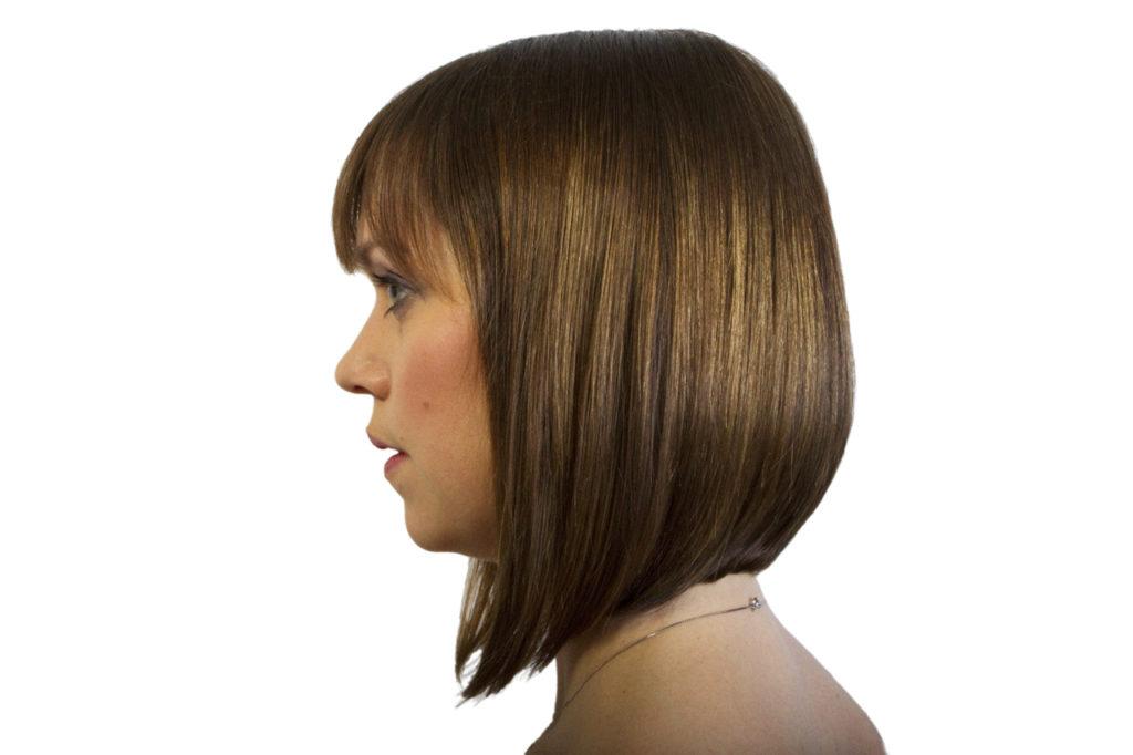Medium Length Blunt Haircuts For Women 92