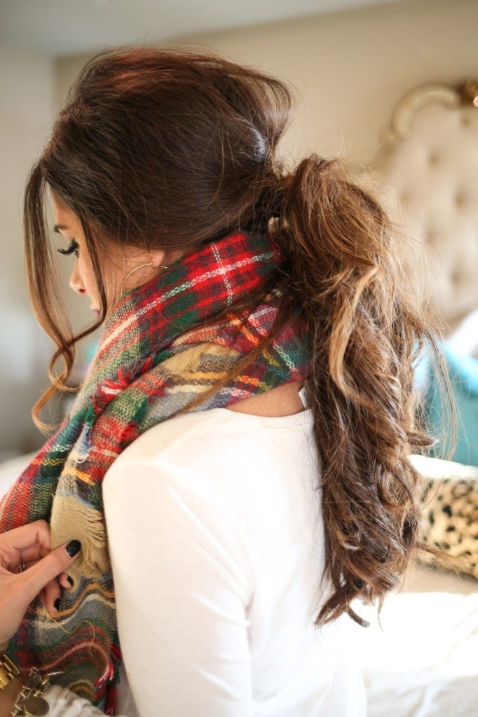 Cute Fall Hairstyles