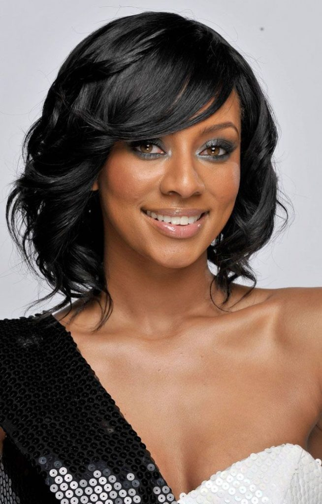 3. Medium Hairstyle