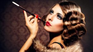 35 Classic and Timeless 1920s Hairstyles for Women