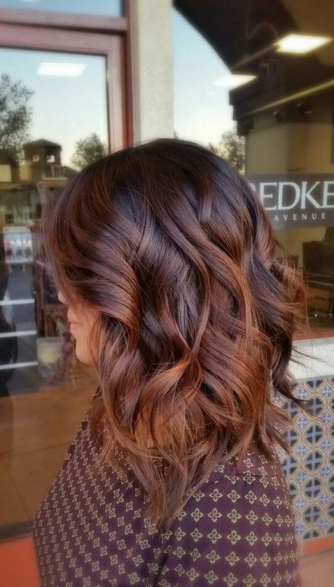 Popular Fall Hairstyles