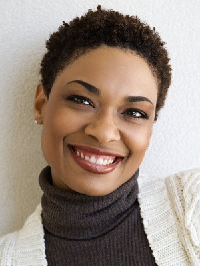 Fall Hairstyles for Black Women