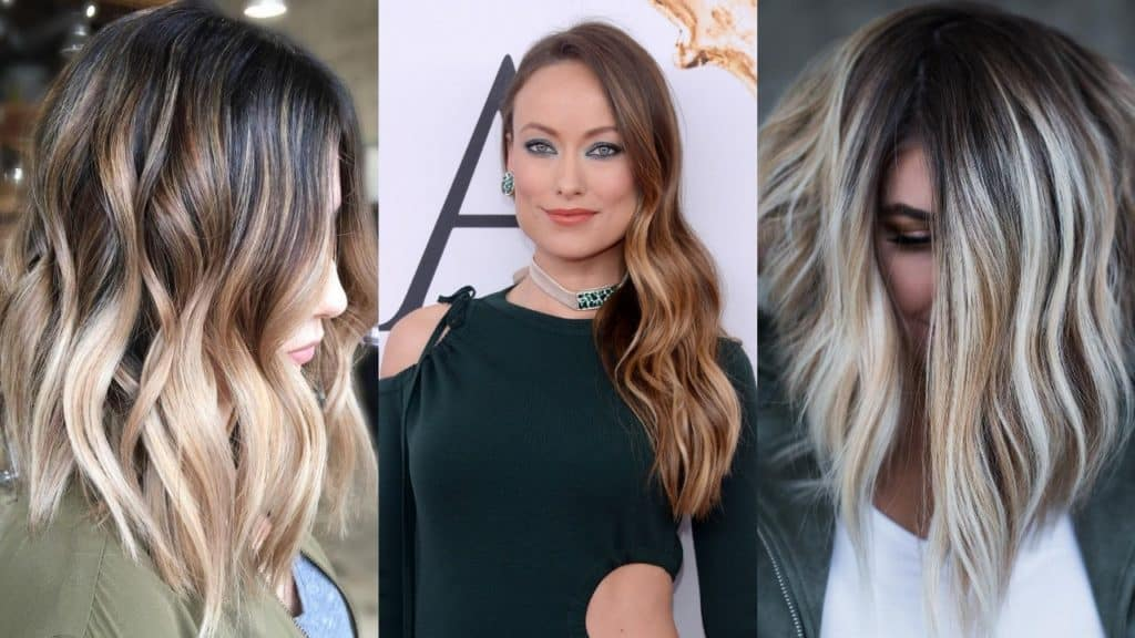 35 Balayage Hair Color Ideas – Best Balayage Hair Color Trends