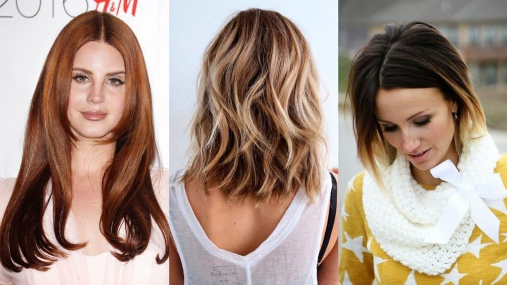 2019 Fall Hairstyles: 60 Most Attractive Fall Hairstyles To Try This Year