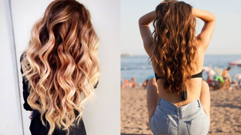 35 Gorgeous Styles to Get Beach Waves in Your Hair - Haircuts ...