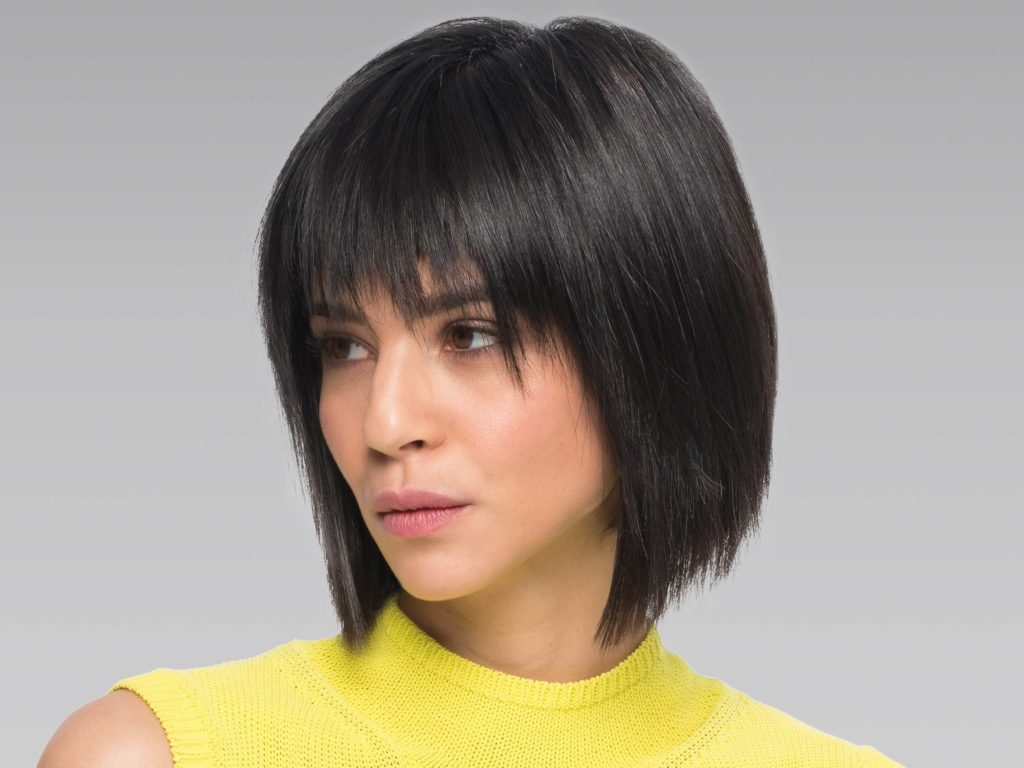 25 Bob Hairstyles For An Awesome