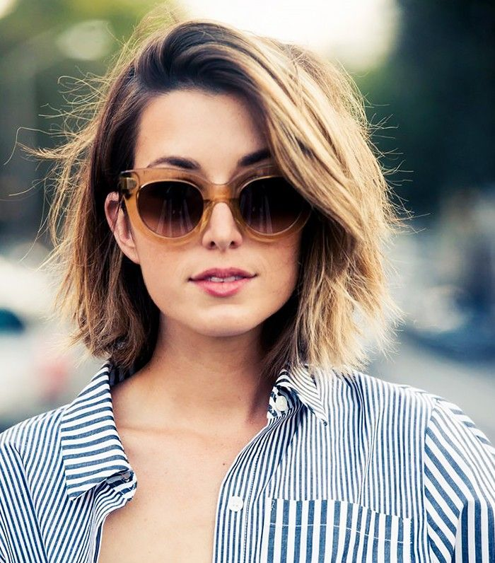 50 Cute Short Haircuts for Women to Look Charming , Haircuts