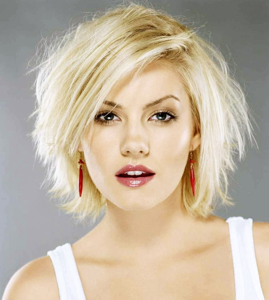 Cute Hairstyles For Girls With Short Hair 82