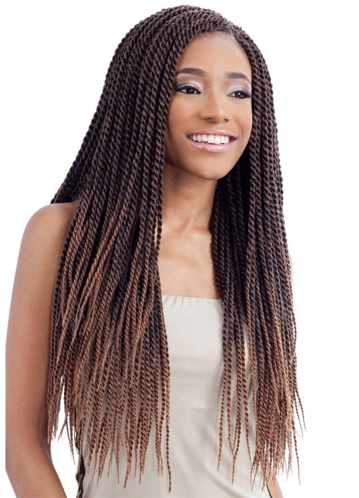 Easy Braid Hairstyles
