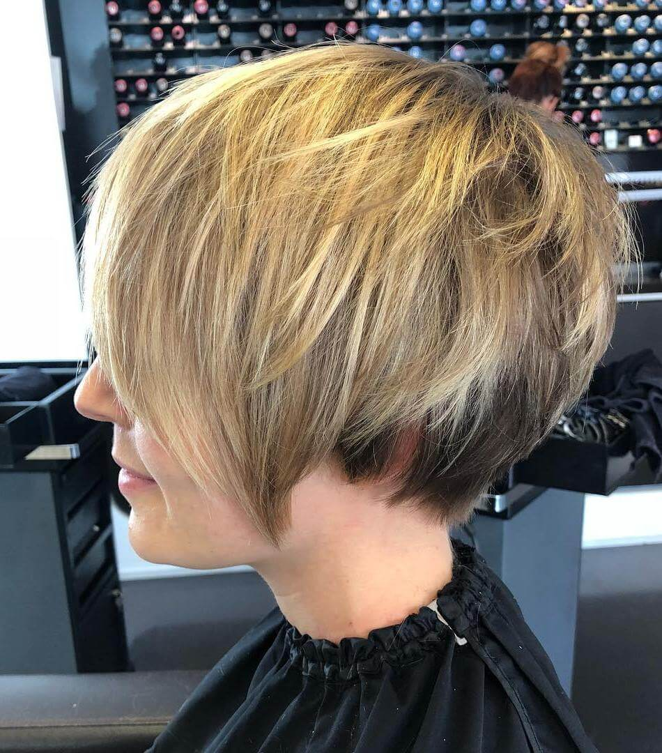 Wedge Haircuts