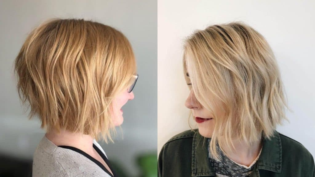 30 Most Attractive and Stunning Blonde Bob Haircuts