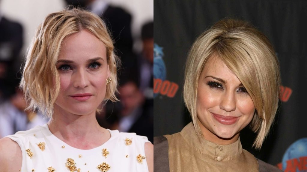 25 Blunt Bob Haircuts for Women to Look Gorgeous