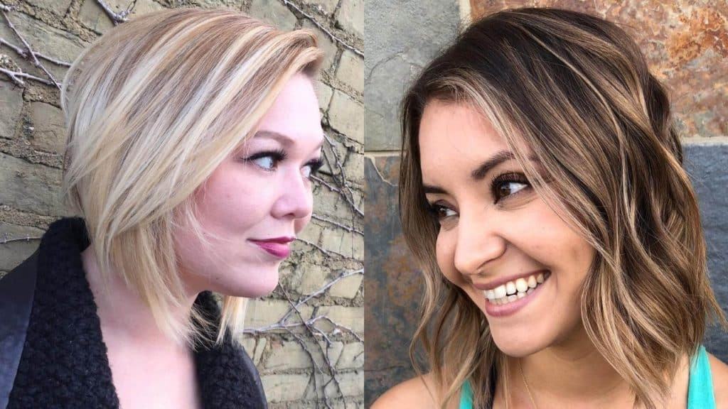 27 Graduated Bob Haircuts to Enhance Your Look