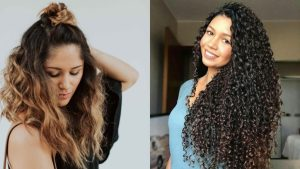 20 Long Curly Hairstyles to Enrich Your Look