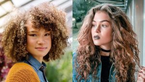 20 Neat and Clean Naturally Curly Hairstyles for Women