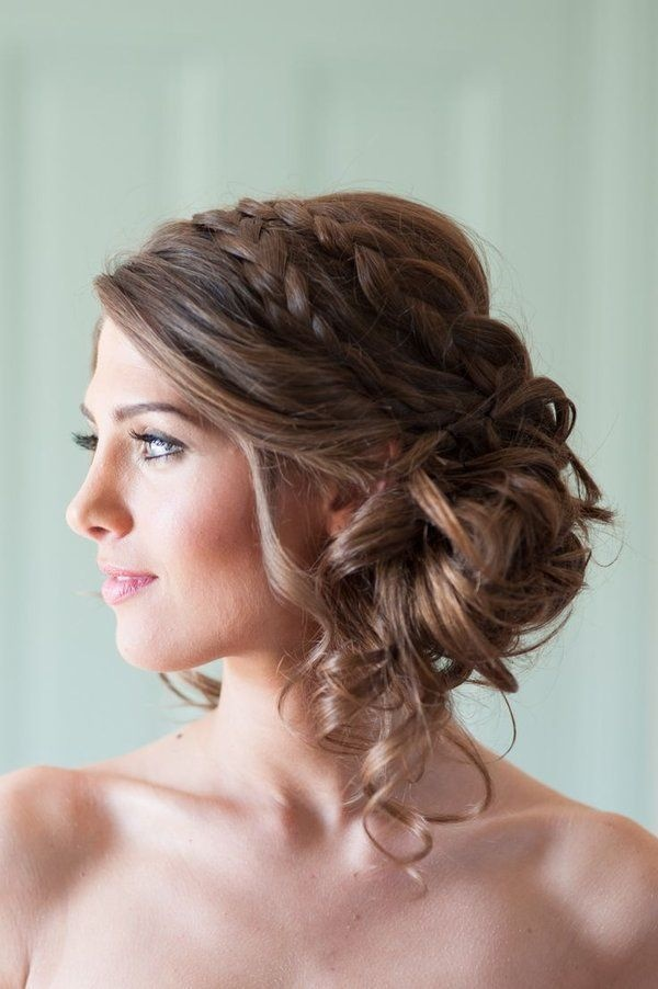 30 Christmas Party Hairstyles To Enhance Your Look Haircuts