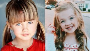 25 Cute and Adorable Little Girl Haircuts