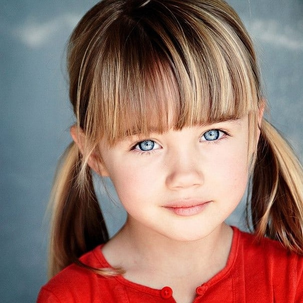 25 Cute And Adorable Little Girl Haircuts Haircuts Hairstyles 2019