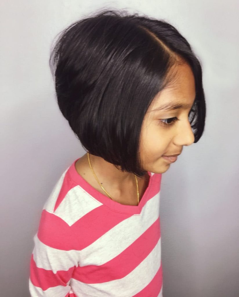 25 Cute And Adorable Little Girl Haircuts Haircuts