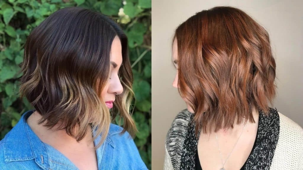 20 Long Layered Bob Haircuts for Women - Haircuts & Hairstyles 2020