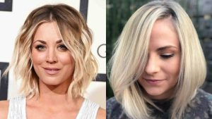 20 Gorgeous Round Face Haircuts for an Ultimate Appearance
